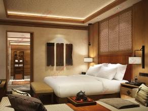 济南酒店套房家具