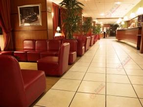 酒店公共空间案例