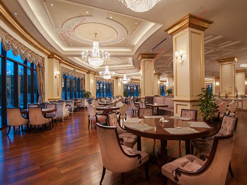 酒店餐厅-5
