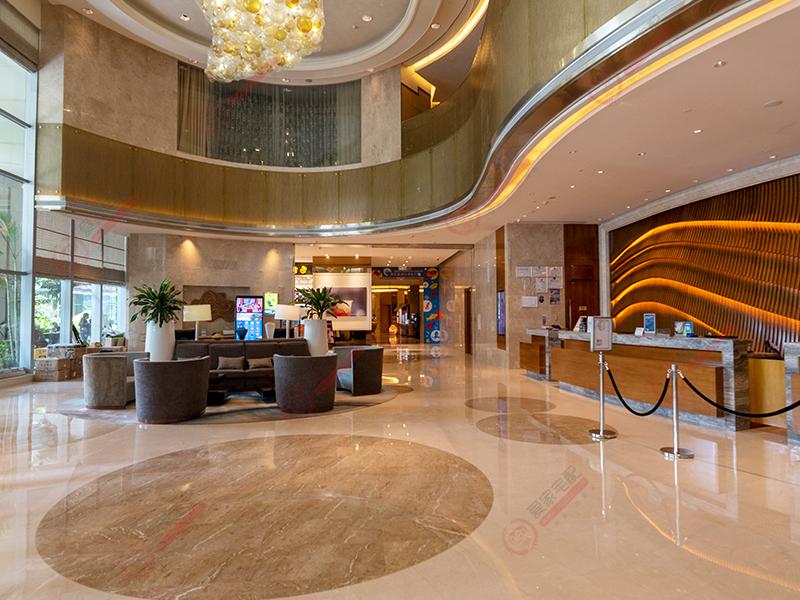 酒店公共家具