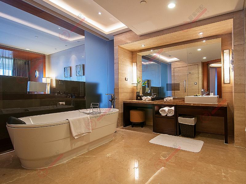 酒店卫浴家具