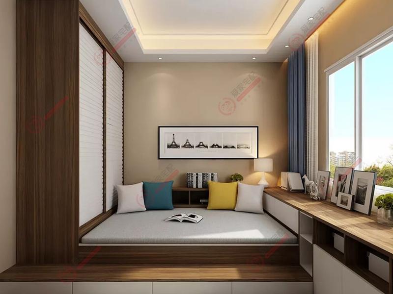 卧室家具案例