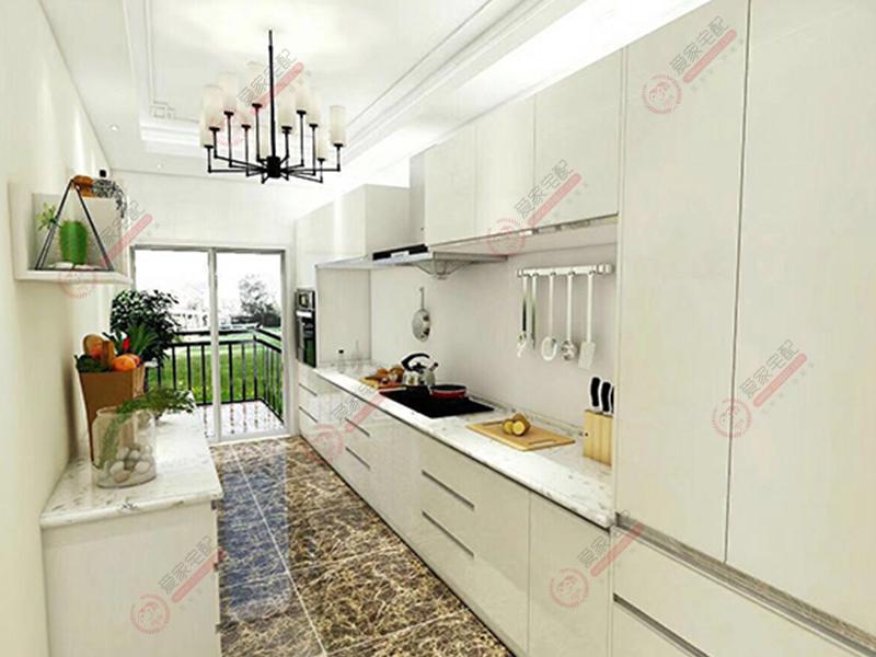 厨房家具案例