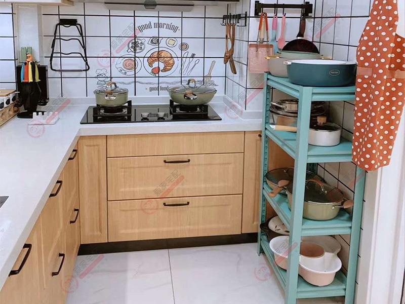 厨房橱柜案例