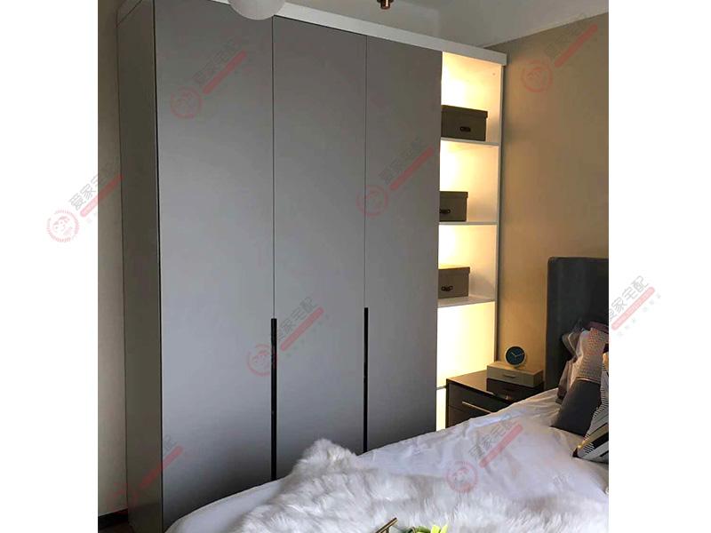 卧室家具案例-