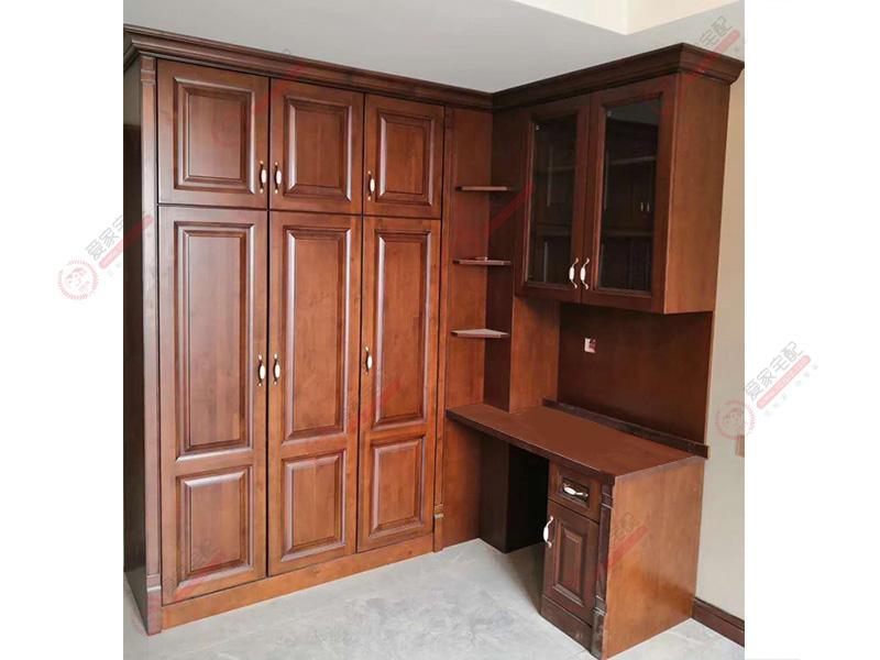 书房书柜案例