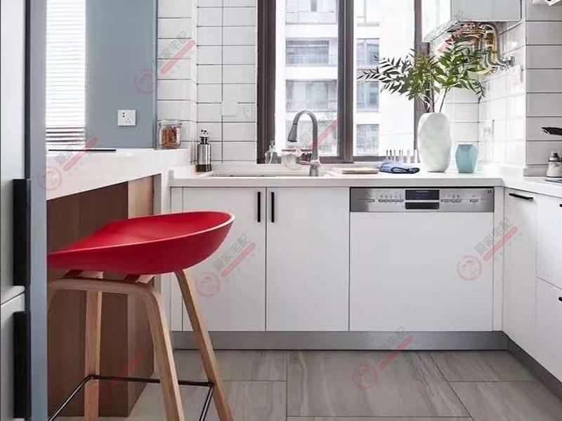 厨房橱柜定制 (3)